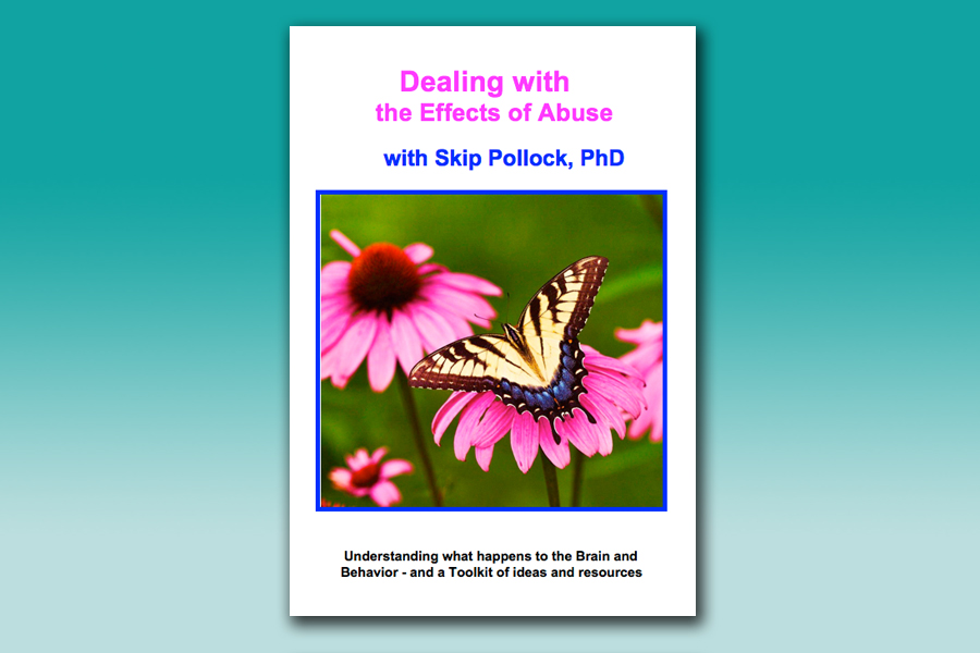 Dealing with the Effects of Abuse - VibrantHealthHappiness.com