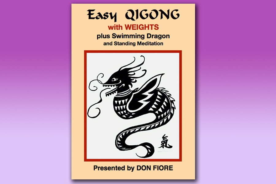 Easy Qigong with weights - vibrantHealthhappiness.com
