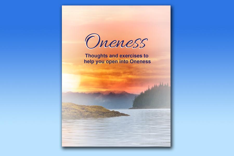 The Secret of Oneness - VibrantHealthHappiness.com