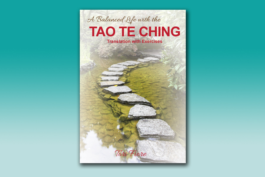 A Balance Life with the Tao te ching - VibrantHealthHappiness.com