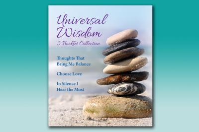 Universal Wisdom - VibrantHealthHappiness.com