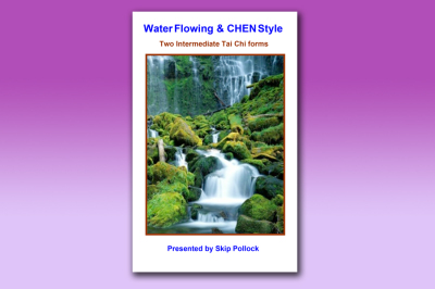 Water Flowing Chen Style Tai Chi - VibrantHealthHappiness.com