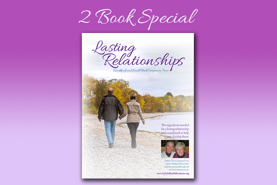 Lasting Relationships - 2 Book Special