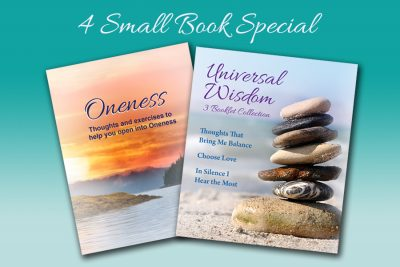 4 Small Book Special