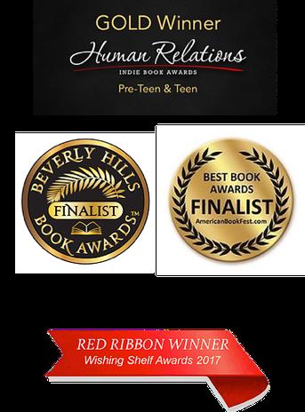 Award Winning Book on Surviving Abuse