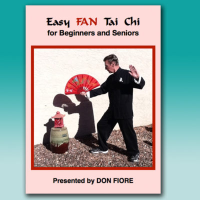 Fan Tai Chi - VibrantHealthhappiness.com