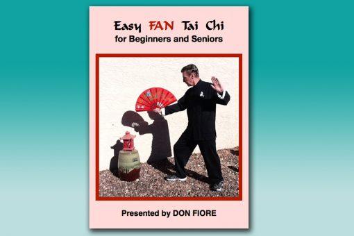 Fan Tai Chi - VibrantHealthhappiness.com