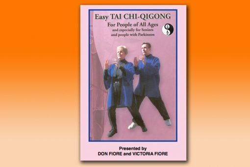 Easy Tai Chi - Qigong - VibrantHealthHappiness.com