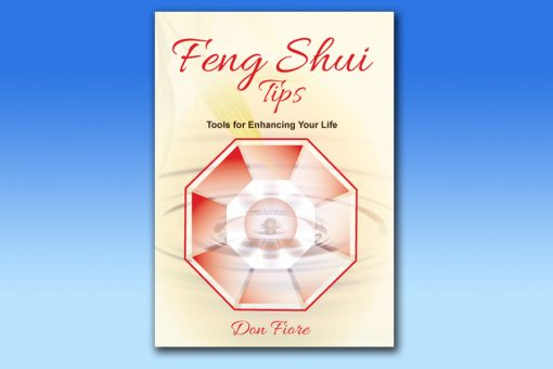 Feng Shui tips - VibrantHealthHappiness.com