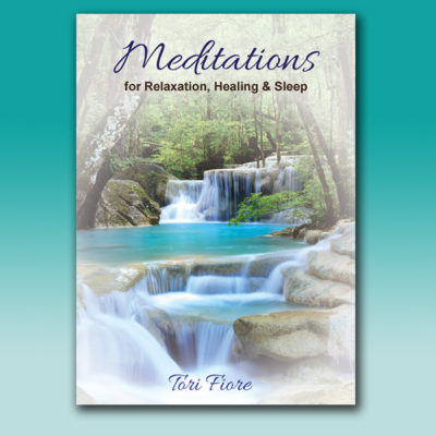 Meditations for relaxation and sleep - VibrantHealthHappiness.com