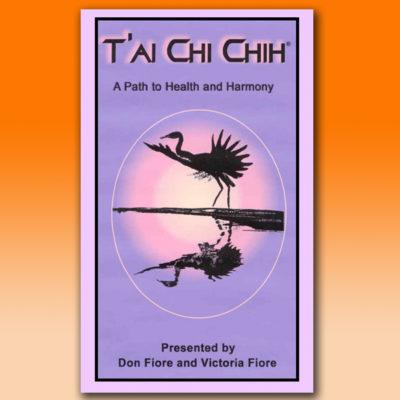 Tai Chi Chih - VibrantHelathHappiness.com