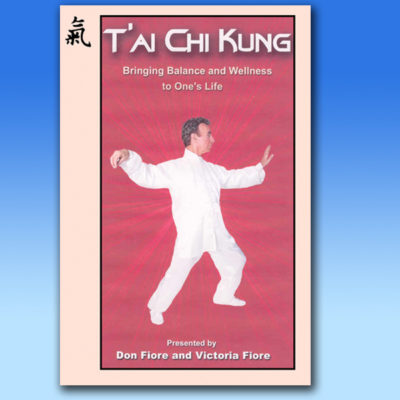 Tai Chi Kung - VibrantHealthHappiness.com