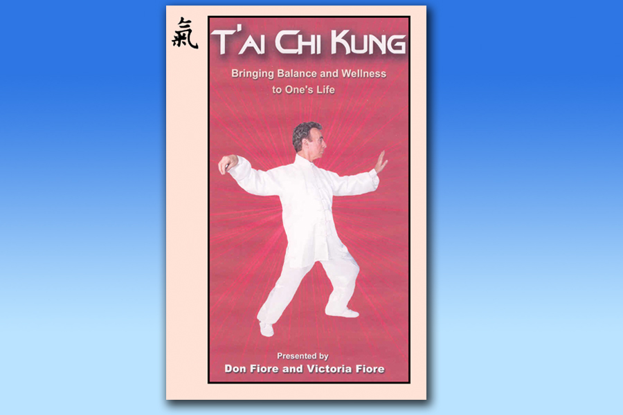 Tai Chi Kung DVD – Intermediate Level | Vibrant Health and