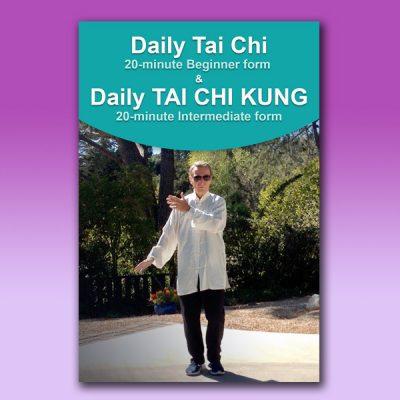 Tai Chi and Tai Chi KUNG