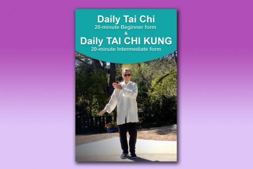 Tai Chi and Tai Chi KUNG