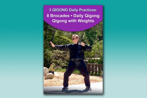 3 Qigong Daily Practices