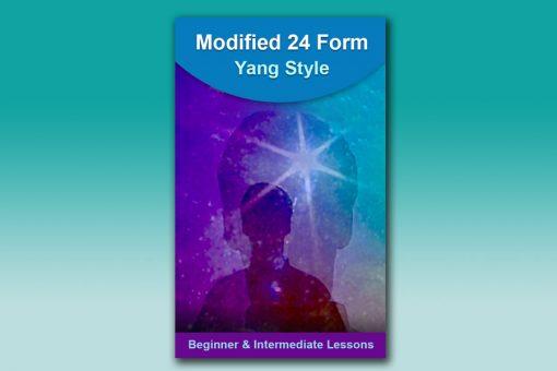 Modified 24 Form Yang Style Tai Chi